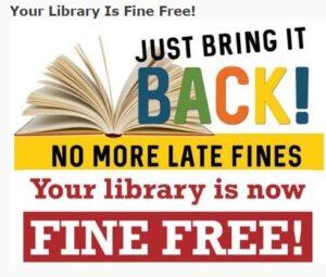 Fine Free!